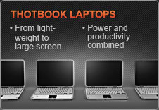 ThotBook Laptops